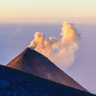 Volcan de Acatenango